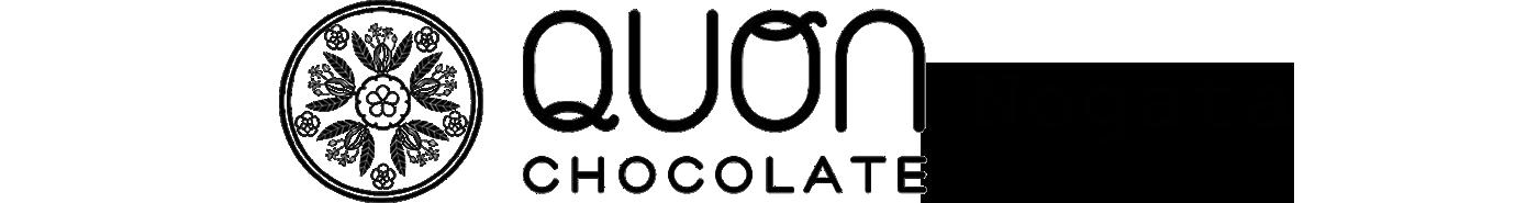 QUON CHOCOLATE NOGATA